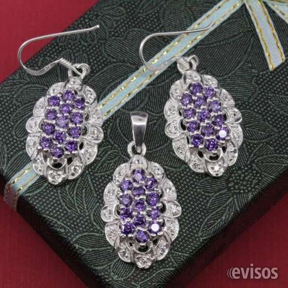 6139149184f1 Fotos de Venta joyas de plata por mayor 1 · Fotos de Conjunto