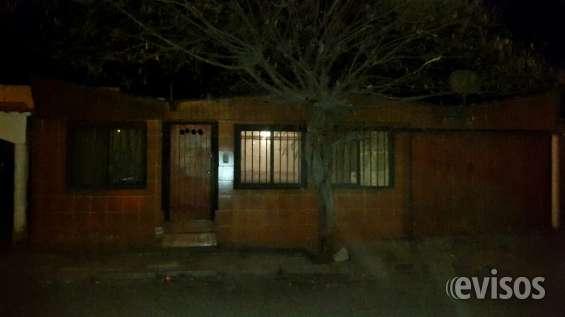 Se vende casa en villa caspana