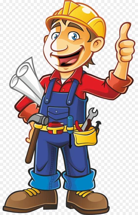 Construcción y reparación
