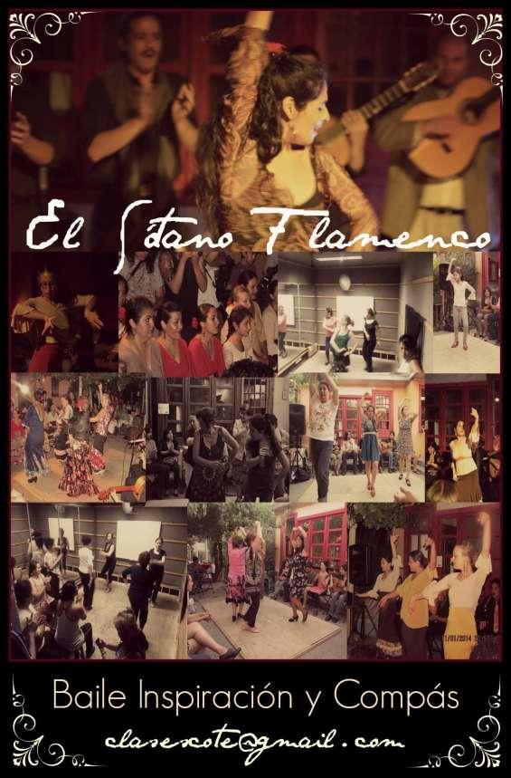 Sótano flamenco, diagonal paraguay 454 sótano, santiago, metro santa lucía