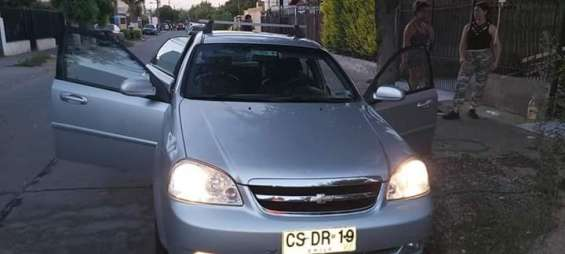 Vendo auto por renovacion