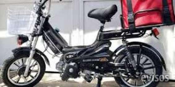 Mecanica y electrcidad de motos a domicilio.