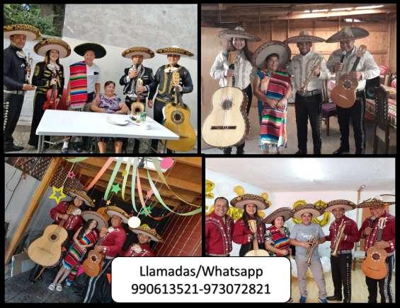 Mariachi show tu mejor opción de mariachis en santiago