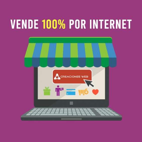 Diseño de paginas web en iquique y norte de chile