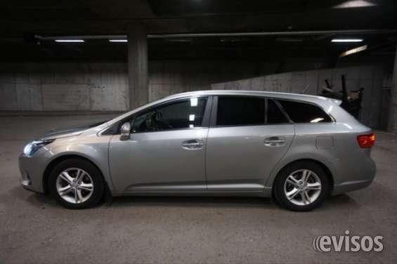 Toyota avensis 2.0/ d-4d/ executive