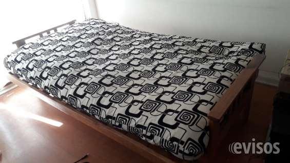 Vendo futon exelente