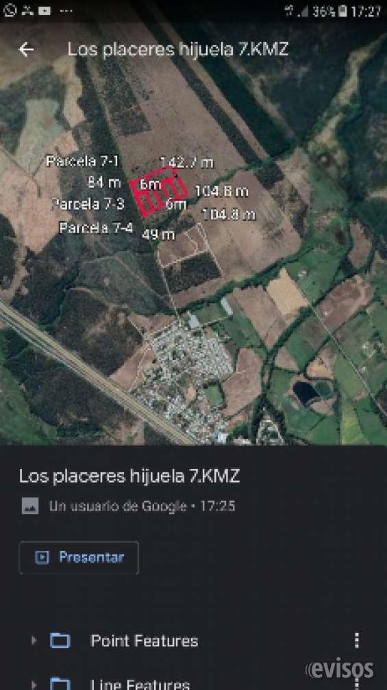 Parcelas 5000 metros cuadrados santa clara pueblo seco