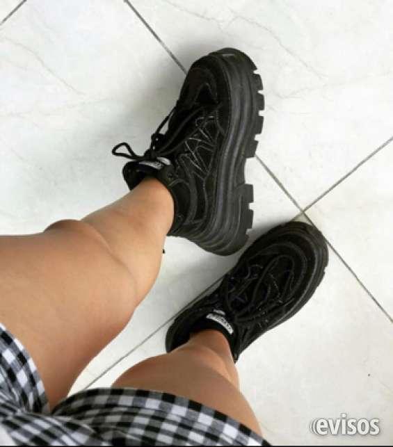 Intensa calzados