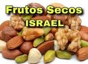 Frutos secos israel