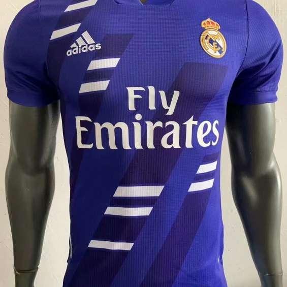 Camiseta del real madrid. tenemos de todos los equipos