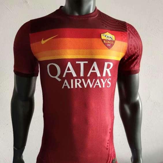 Camiseta del as roma. tenemos de todos los equipos