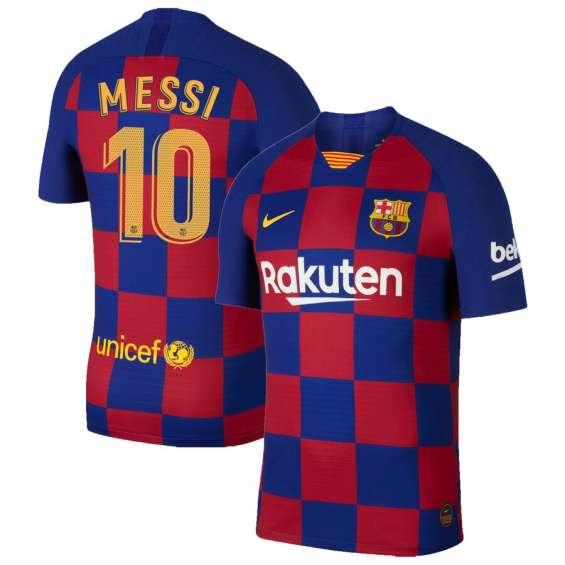 Camiseta del barcelona. tenemos de todos los equipos