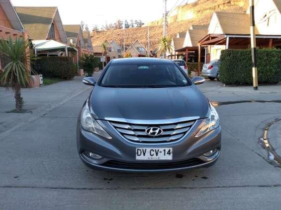 Hyundai sonata gls full 2012