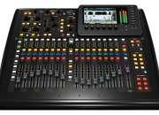 Digitales y analogicos mixers, equipos de dj, tec…