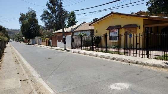 Propiedad para inversión o uso habitacional