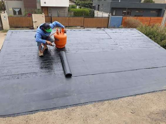 Sellado de techo reparaciones, curauma, valparaiso, reñaca