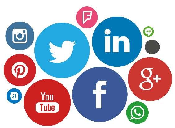 Gran oportunidad de generar ingresos crecientes ya que las redes sociales te permiten trascender .
