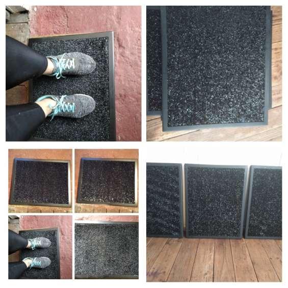 Sanitizador de calzado