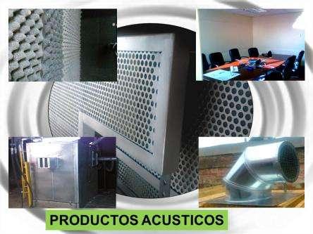 Ingeniero acustico, mediciones, soluciones acusticas, valparaiso