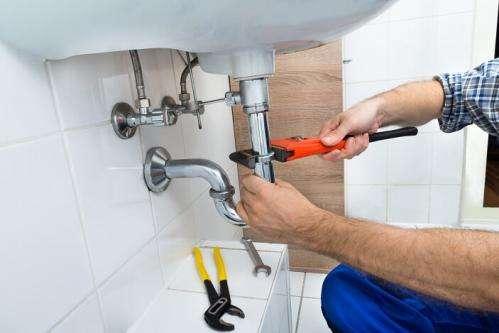 Sergas servicios de instalaciones sanitarias gasfiteria, -la serena