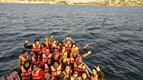Tours & fiestas para empresas valparaiso / viña del mar, valparaiso