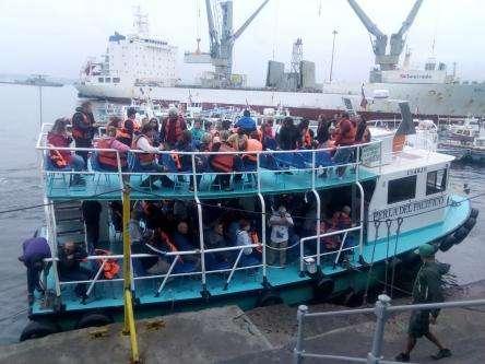 Viajes para empresas y grupos a valparaiso y viña del mar, valparaiso