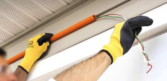 Reparaciones eléctricas 24 horas en pandemia