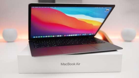"""Apple macbook air 13"""" i7 512gb 2tb 32gb 10th gen"""