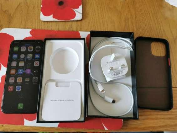 Nuevo apple iphone 12 pro max & 11 pro max 512gb caja