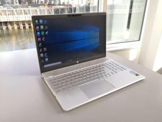 """Nuevo hp omen 15.6"""" i7 16gb 1tb rtx2070 gaming laptop caja"""