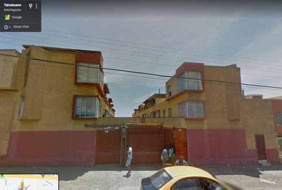 Vendo casa en antofagasta