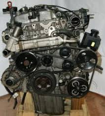 Motor ssanyoung 2.7