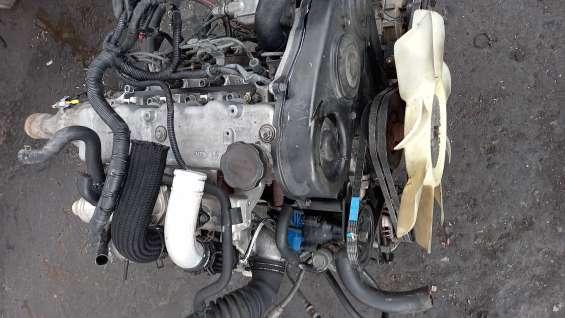 Motores coreanos iquique