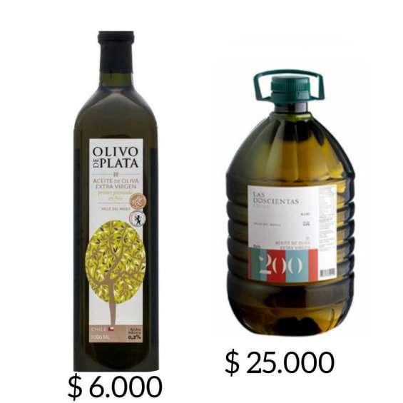 Venta aceite oliva