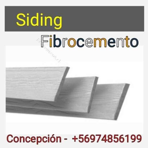 Fibrosiding.cl - siding talcahuano