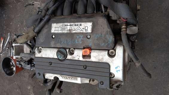 Motores honda
