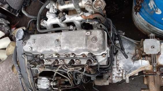 Motores hyundai 2.5,3.3,3.5,3.9
