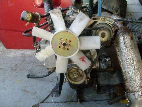 Motores zona franca iquique