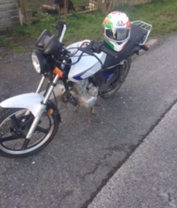 Moto cg150 2020